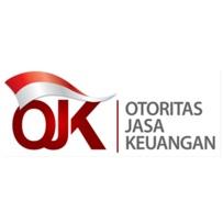 Logo Otoritas Jasa Keuangan