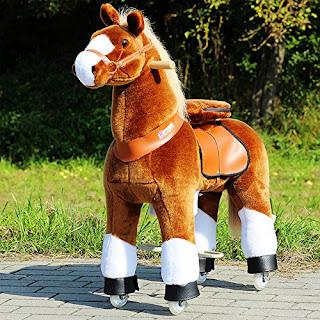 "Ponycycle "" Amadeus """