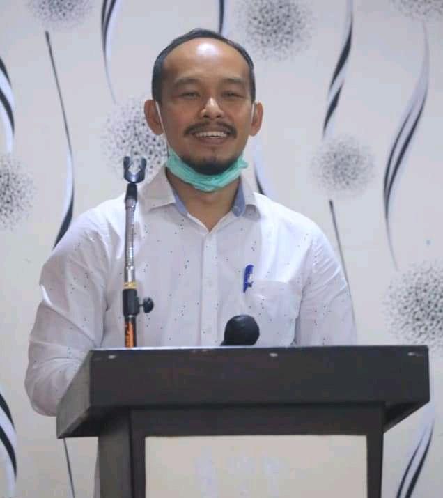 Ketua KPU Labuhanbatu : Warga Harus Menggunakan Hak Pilihnya Pada Pemungutan Suara Ulang