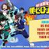 Boku no Hero Academia Mugen V3 +[DOWNLOAD] 2020