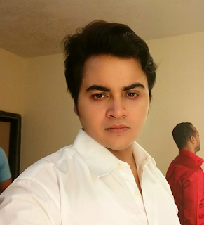 Mohit sinha actor, wiki, biography, facebook