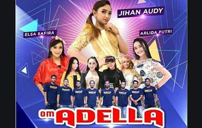 Download Koleksi Lagu Om Adella Terbaru 2020 Mp3 Dangdut Koploan