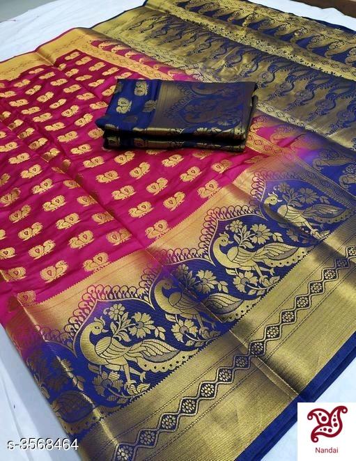 Saree only ₹850