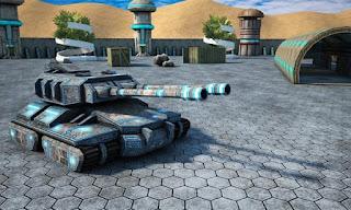 Tank Future Force 2050 Apk v1.0