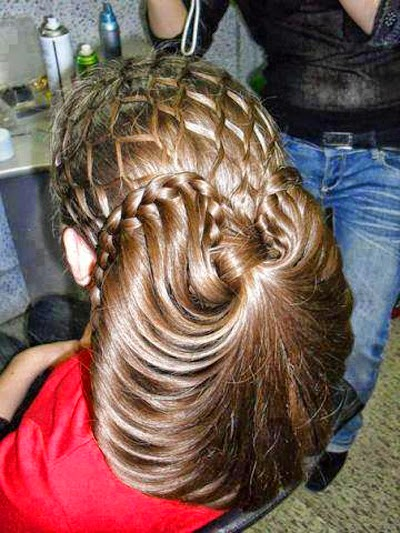 Marvelous Wedding Hairstyle Selection 2014 For Brides New Hair Styles Uk Short Hairstyles For Black Women Fulllsitofus