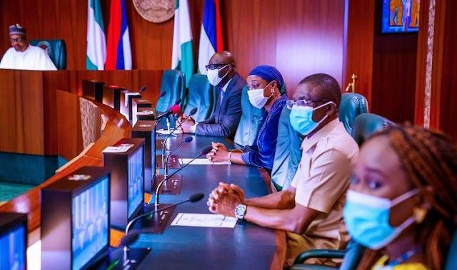 What Buhari told Obaseki about Edo election