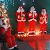 Com atrações diárias, Natal Iluminado 2018 será realizado no mês de dezembro