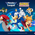 Mantap! Monster Super League Sekarang Berkolaborasi Dengan Sonic The Hedgehog!
