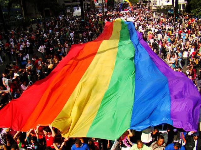 """""""Provavelmente não teremos"""" Parada LGBTQIA+ este ano, diz APOGLBT"""