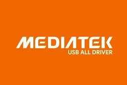 Download MTK USB All Drivers (All version)