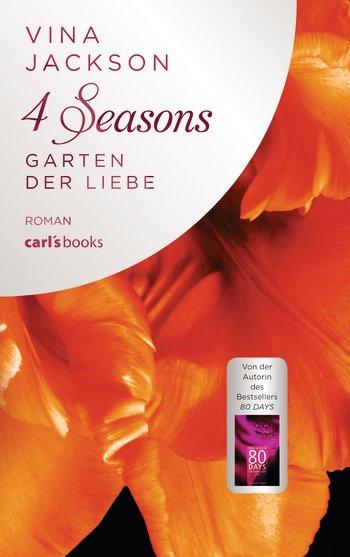 Rezension] 4 Seasons - Garten der Liebe - KathaFlauschi