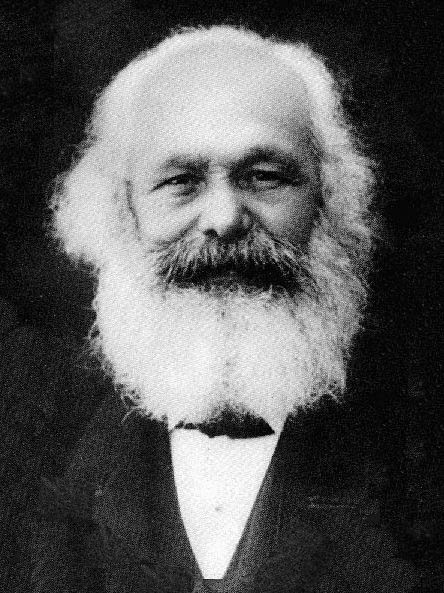 Carlos Marx - Nada de lo Humano me es Ajeno