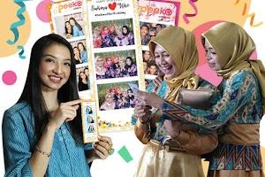 Jasa Photo BOX Makassar (selfieBOX)