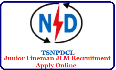 TSNPDCL JLM Recruitment 2018 - Apply Online for 2553 Junior Lineman Posts TSNPDCL JLM Recruitment 2018 - 2553 Junior Lineman (JLM) Posts | TSNPDCL JLM Recruitment 2018 - Apply Online for 2553 Junior Lineman Posts | TS NPDCL Junior Lineman JLM Direct Recruitment Notification 2018 Apply Online @tsnpdcl.cgg.gov.in | TS NPDCL Junior Lineman JLM Direct Recruitment Notification 2018 Apply Online @tsnpdcl.cgg.gov.in | TSNPDCL Recruitment 2018 – Apply Online Junior Lineman 2553 Post | ts-npdcl-junior-lineman-jlm-direct-recruitment-notification-apply-online-hall-tickets-answer-key-results-download-tsnpdcl.cgg.gov.in /2018/02/ts-npdcl-junior-lineman-jlm-direct-recruitment-notification-apply-online-hall-tickets-answer-key-results-download-tsnpdcl.cgg.gov.in.html