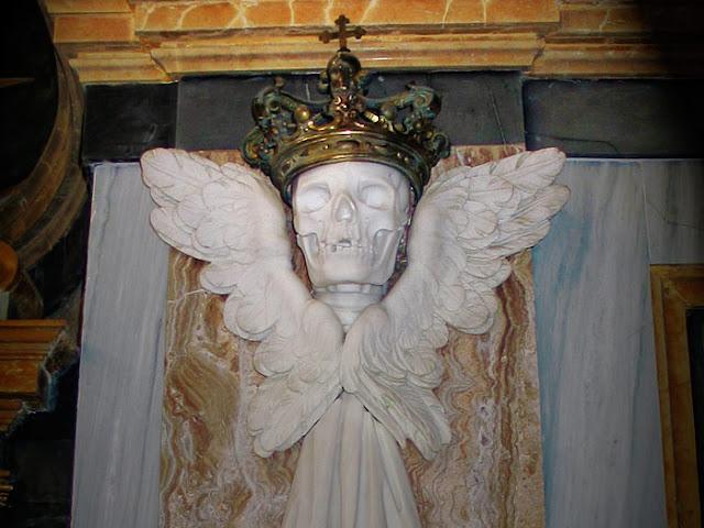 Tumbas Reais na Basílica de Superga, Turim
