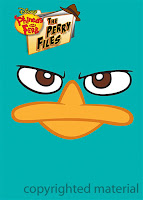 Phineas y Ferb: Los Expedientes Secretos Perry