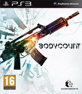 BODYCOUNT PS3 TORRENT