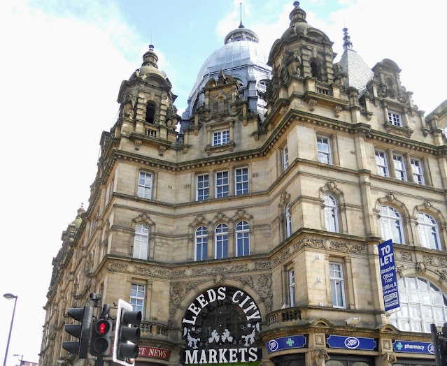 Leeds City Markets