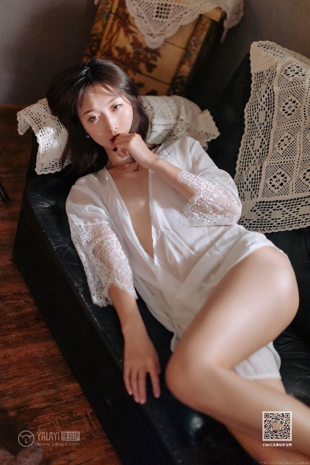 YALAYI雅拉伊 2019.10.12 No.427 佳佳