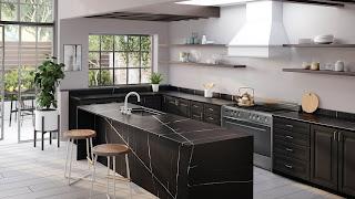 5 Tips Desain Dapur Yang Modern dan Cantik