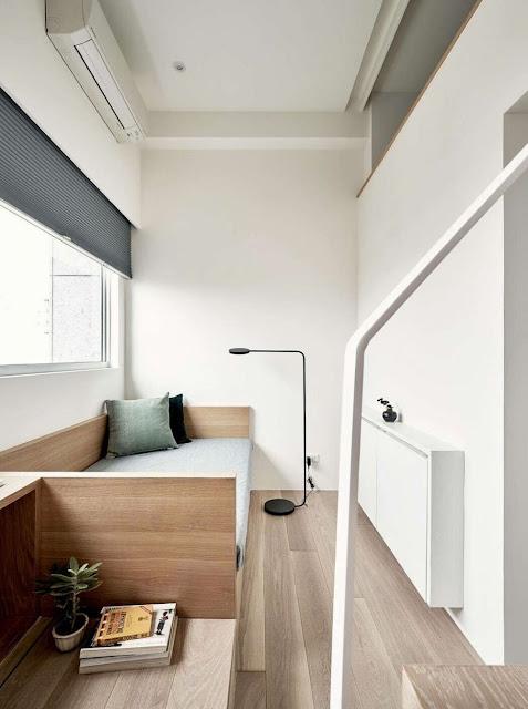 different bedroom aesthetics
