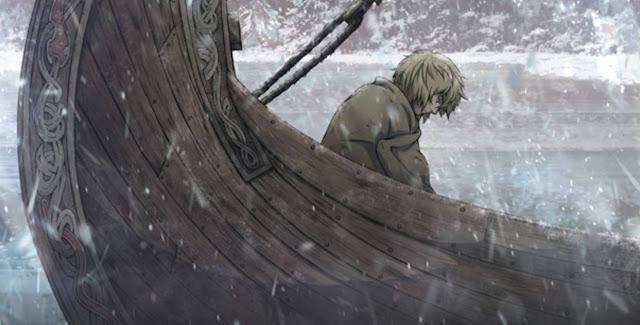 Streaming dan Download Vinland Saga Episode 2 Sub Indonesia