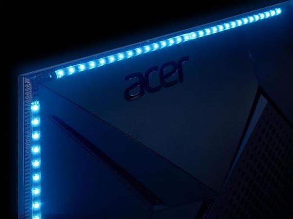 Acer Expande o Seu Portefólio de Gaming Predator com Três Novos Monitores HDR