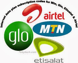 extra credit code for etisalat