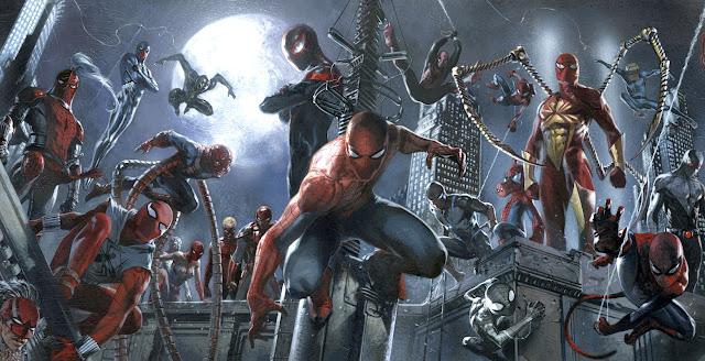 Reseña de Marvel Must-Have. Spiderman: Universo Spiderman, de Dan Slott - Panini Comics