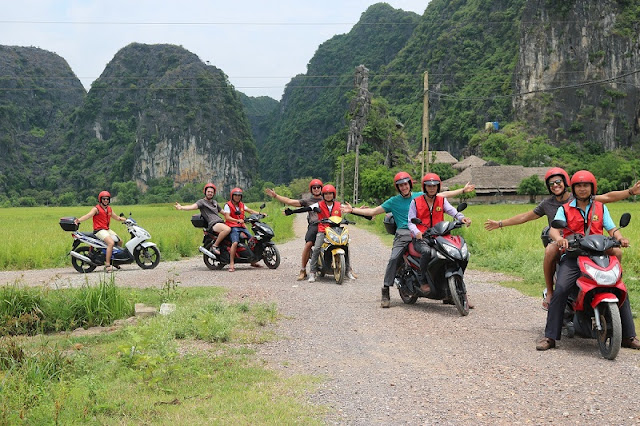 Best way to get to Ninh Binh 3