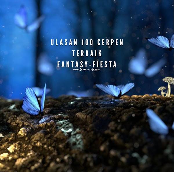 Ulasan 100 Cerpen Terbaik Fantasy-Fiesta