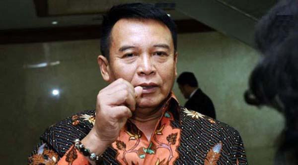 PDIP Koreksi Habis-Habisan Perppu Jokowi Tangani Corona: Ini Bukan Bencana Perang, Isinya Kok Militeristik!
