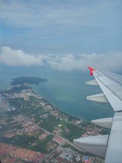 PEMULA NEKAT KE MALAYSIA: PLM-KLIA2 [1]