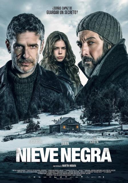 Nieve negra (2017) ταινιες online seires xrysoi greek subs