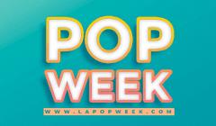 Pop Week