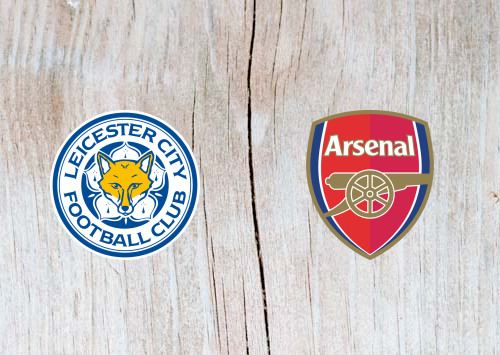 Leicester vs Arsenal  Full Match & Highlights 28 April 2019