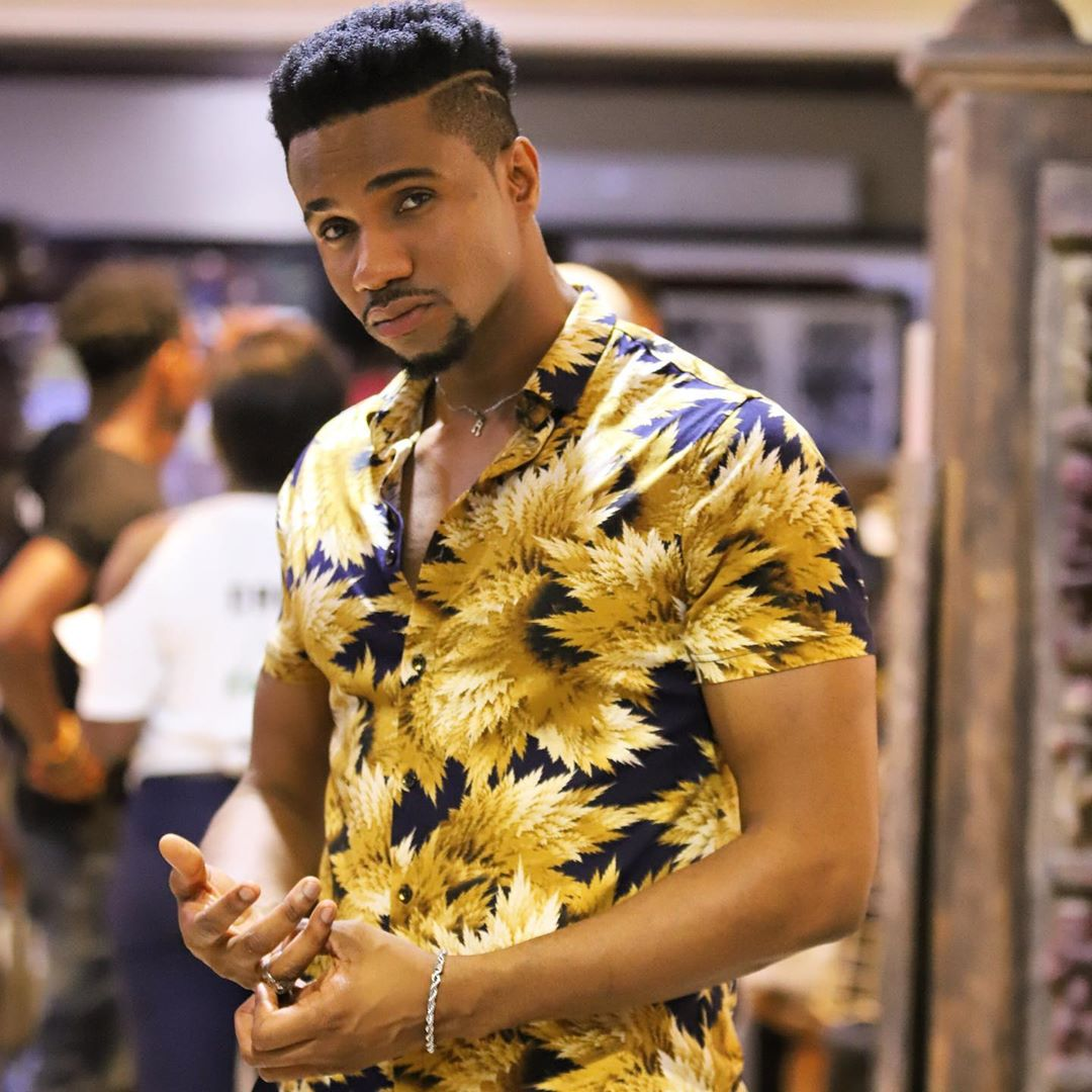 """""""Living In Bondage"""" Star Actor Swanky JKA Says Nollywood Is Unstructured"""