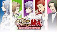 Fairy Ranmaru: Anata no Kokoro Otasuke Shimasu Sub Español HD