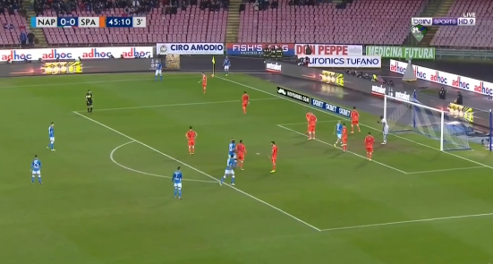 ملخص واهداف مباراة نابولي وسبال  1 - 0 السبت 22-12-2018 الدوري الايطالي