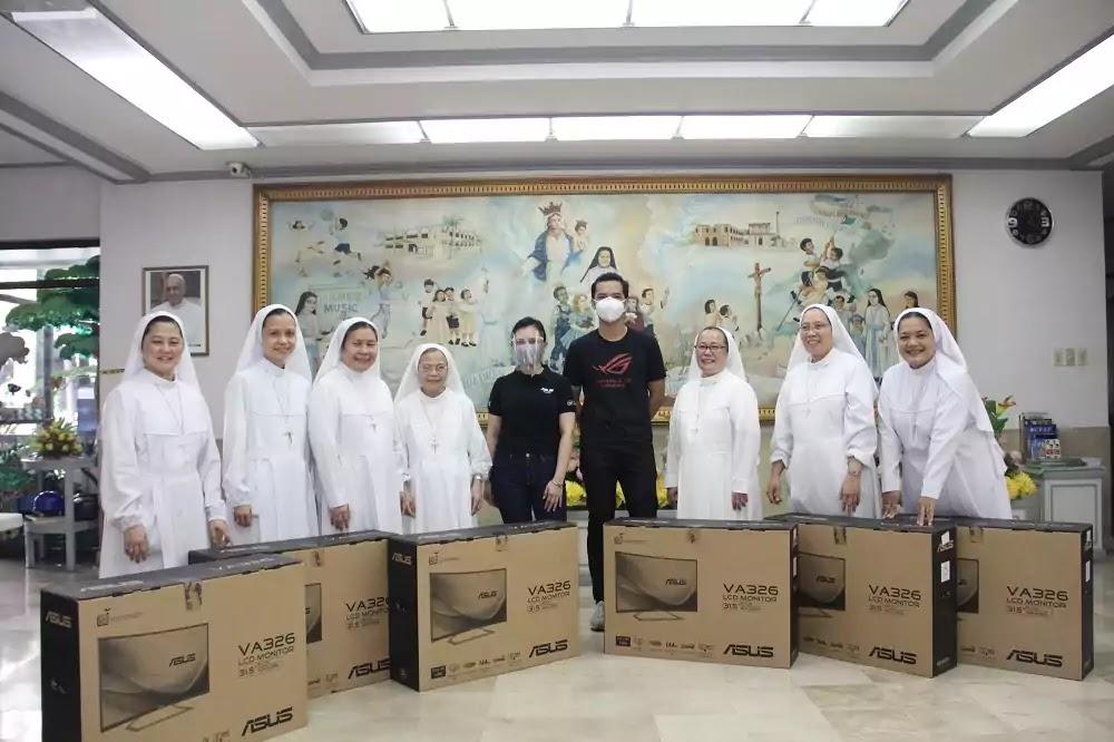 ASUS Philippines - DML Montessori