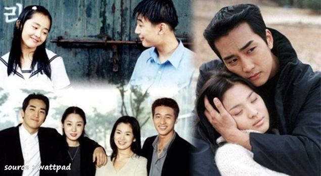 Drama Korea Favorit endless love