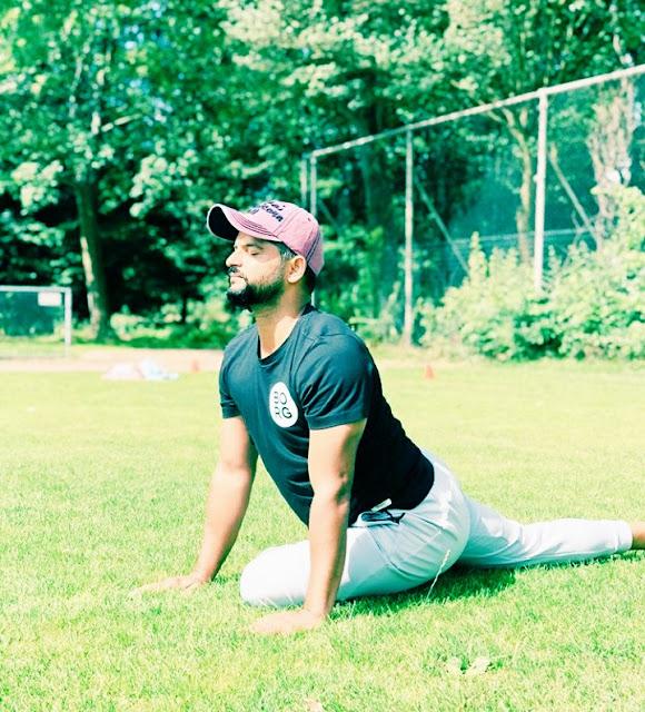 Suresh Raina Photos