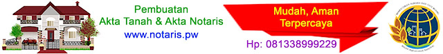 Notaris Lumajang Terpercaya