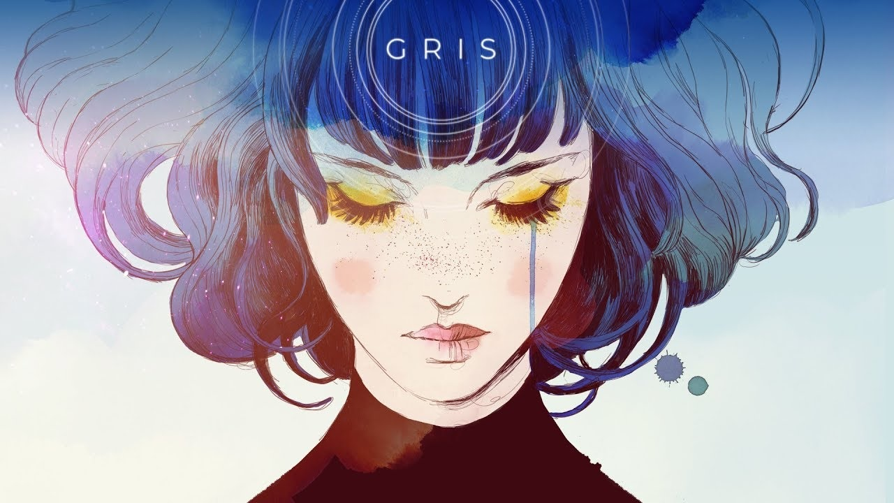 GRIS Save Data PC