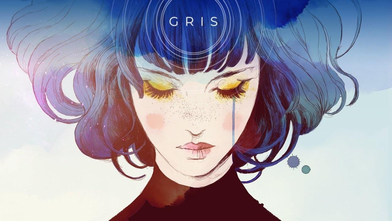GRIS Save Data PC