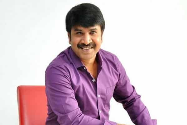 Srinivas Reddy Next Film Title Bujjigadi Engagement - Say Cinema