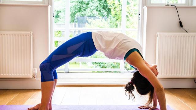 exercises for spine health