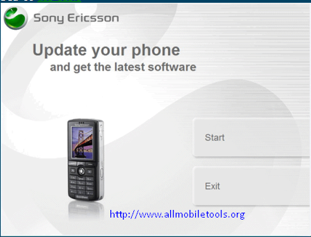 Sony Ericsson Flashing Software without Box Free Download For All Devices