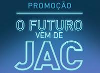 Promoção O Futuro vem de JAC Motors