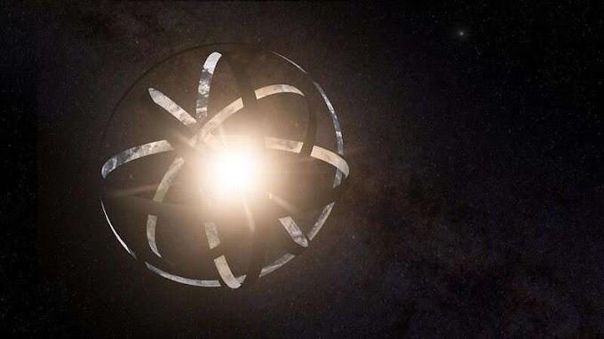 Civilizações avançadas podem estar usando esferas dyson para coletar energia de buracos negros